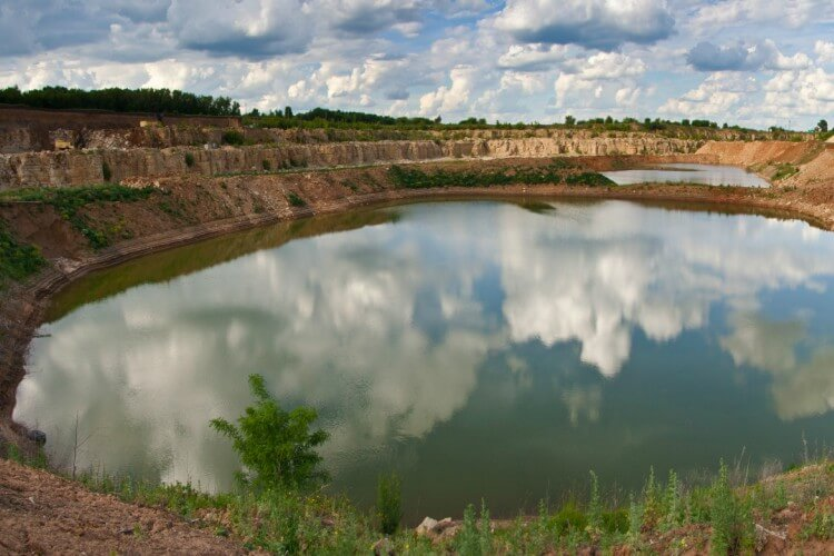 Mining, enhanced evaporation | E3 Solutions