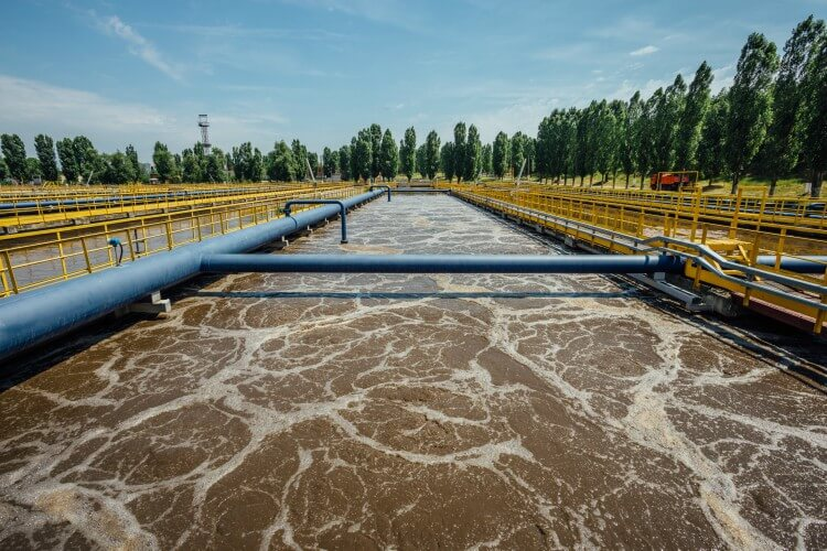 Wastewater treatment, enhanced evaporation | E3 Solutions